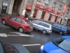 Parking in Russia
